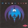 Couverture de l'album Magma Live