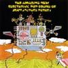 Couverture de l'album The Amazing New Electronic Pop Sound of Jean Jacques Perrey