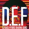 Cover of the album D.E.F