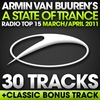 Cover of the album A State of Trance: Radio Top 15 - March/April 2011