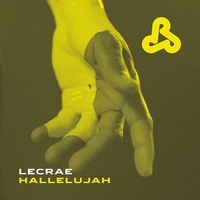 Cover of the track Hallelujah - Single