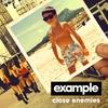 Couverture de l'album Close Enemies - EP