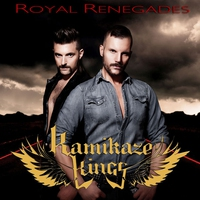 Cover of the track Royal Renegades