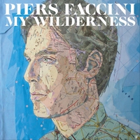 Cover of the track My Wilderness