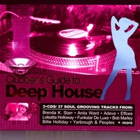 Couverture du titre Night Club Guide to Deep House
