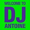 Couverture de l'album Welcome to DJ Antoine