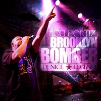 Cover of the track Brooklyn Bomber