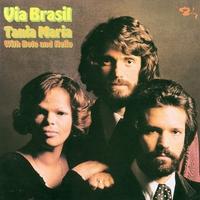 Couverture du titre Via Brasil, Vol. 1