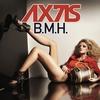 Couverture de l'album B.M.H. (Half Dub Mix) - Single