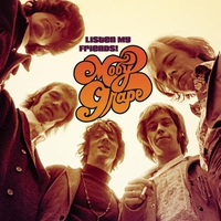Cover of the track Listen My Friends! The Best of Moby Grape