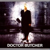 Cover of the track Doctor Butcher