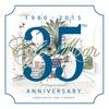 Cover of the album Café del Mar 35th Anniversary (1980-2015)