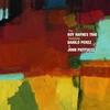 Couverture de l'album The Roy Haynes Trio featuring Danilo Perez and John Patitucci