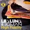 Cover of the album High Fidelity (Radio Edit) - Single