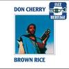 Couverture de l'album Brown Rice