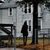 Couverture de l'album Dark Bird Is Home