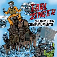 Couverture du titre Speaker Stack Commandments