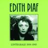 Cover of the album L'Intégrale 1936-1945