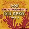 Couverture de l'album Coco Jamboo Mixes '96