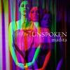 Couverture de l'album Unspoken - Single
