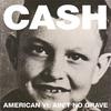 Couverture de l'album American VI: Ain't No Grave