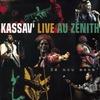 Couverture de l'album Sé Nou Menm' (Live au Zenith)