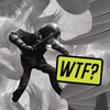 Cover of the album WTF?