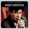 Cover of the album Classic Masters: Robbie Robertson