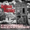 Cover of the album Frontier Breakdown