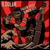 Cover of the album Fallen House, Sunken City
