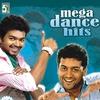 Couverture de l'album Mega Dance Hits '94