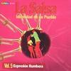 Couverture de l'album La Salsa - Identidad de un Pueblo, Vol. 2