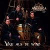 Cover of the album Vrij Als De Wind