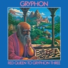 Cover of the album Red Queen to Gryphon Three