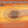 Cover of the album Unforgettable Spanish Guitar 1
