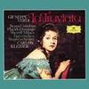 Cover of the album Verdi: La Traviata