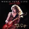 Couverture de l'album Speak Now World Tour Live