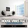 Couverture de l'album House Vibes Compilation, Vol. 1 (Mixed Joan Ribas)