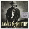 Cover of the album Americana Master Series - Best of the Sugar Hill Years: James McMurtry