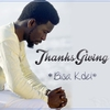 Couverture de l'album Thanks Giving