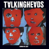 Cover of the track Remain In Light (Remastered)