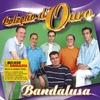 Cover of the album Coleção d'Ouro: Bandalusa