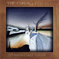 Cover of the track Script of the Bridge (25th Anniversary Edition)