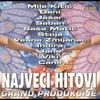 Cover of the album Najveci Hitovi (Serbian Music)