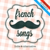 Cover of the album French Songs, Vol. 1 (Indie and Alternative)
