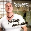 Couverture de l'album Ich tanz auch allein - Single