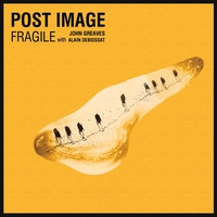 Cover of the track Fragile