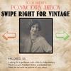Couverture de l'album Swipe Right For Vintage