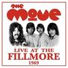 Couverture de l'album Live at the Fillmore 1969