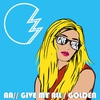 Cover of the album Give My All / Golden - Single